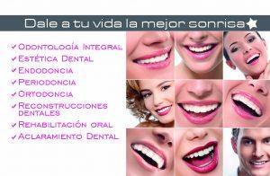 tarjetas de visita para odontologos