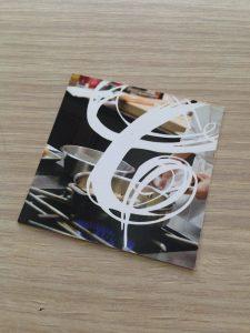 imprenta tarjetas de visita cuadradas